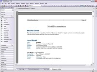 Model Java UML diagrams for code engineering and ...