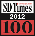 SD Times 2009 100